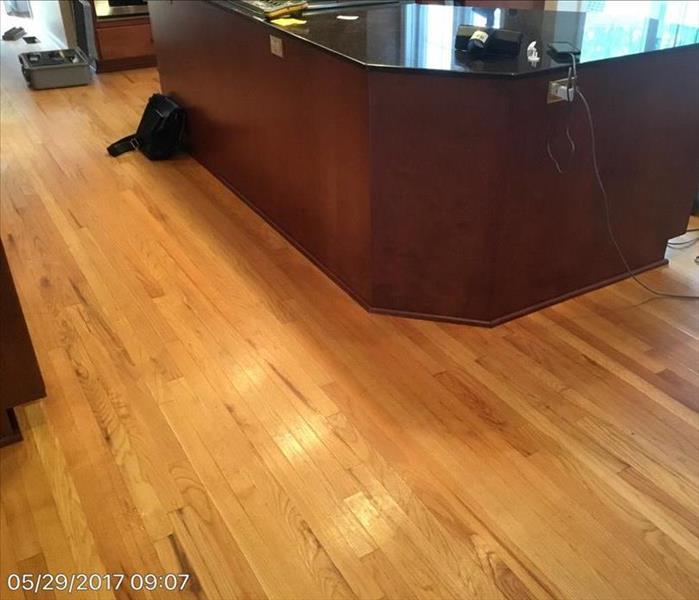Hardwood Flooring Darien Ct: Hayestown, CT Water Damage Restoration