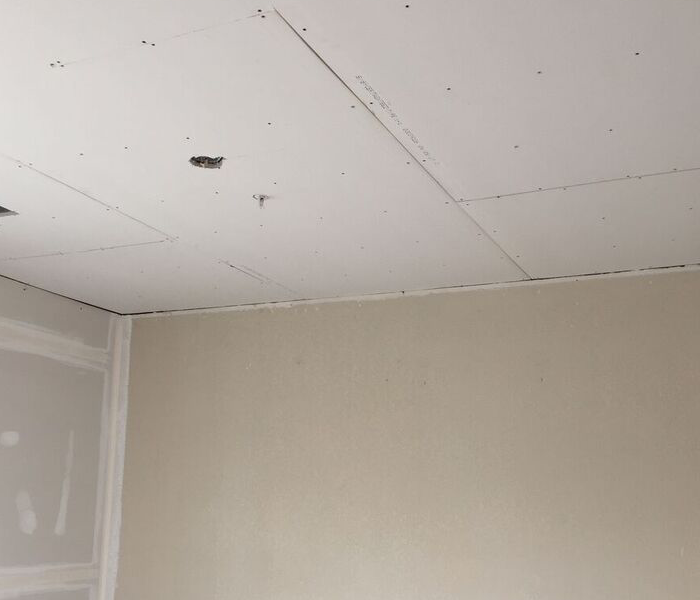 Drywall demolition and Rebuild  After