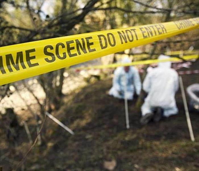 Biohazard Crime Scenes and the Importance of Professional Cleaning
