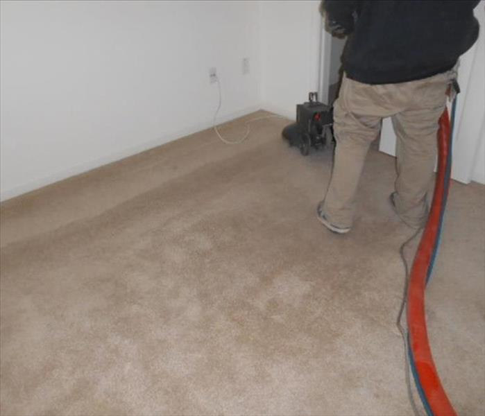 Building Services Commercial Carpet Cleaning in Danbury, CT