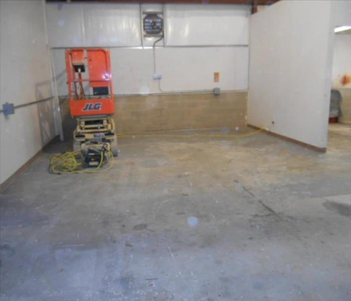Building Services General Cleaning in a Danbury, CT Commercial Property