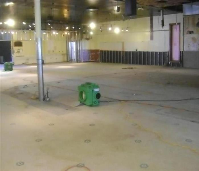 Mold Remediation Commercial Mold Remediation in Ridgefield, CT