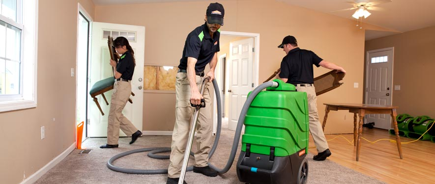 Danbury, CT cleaning services